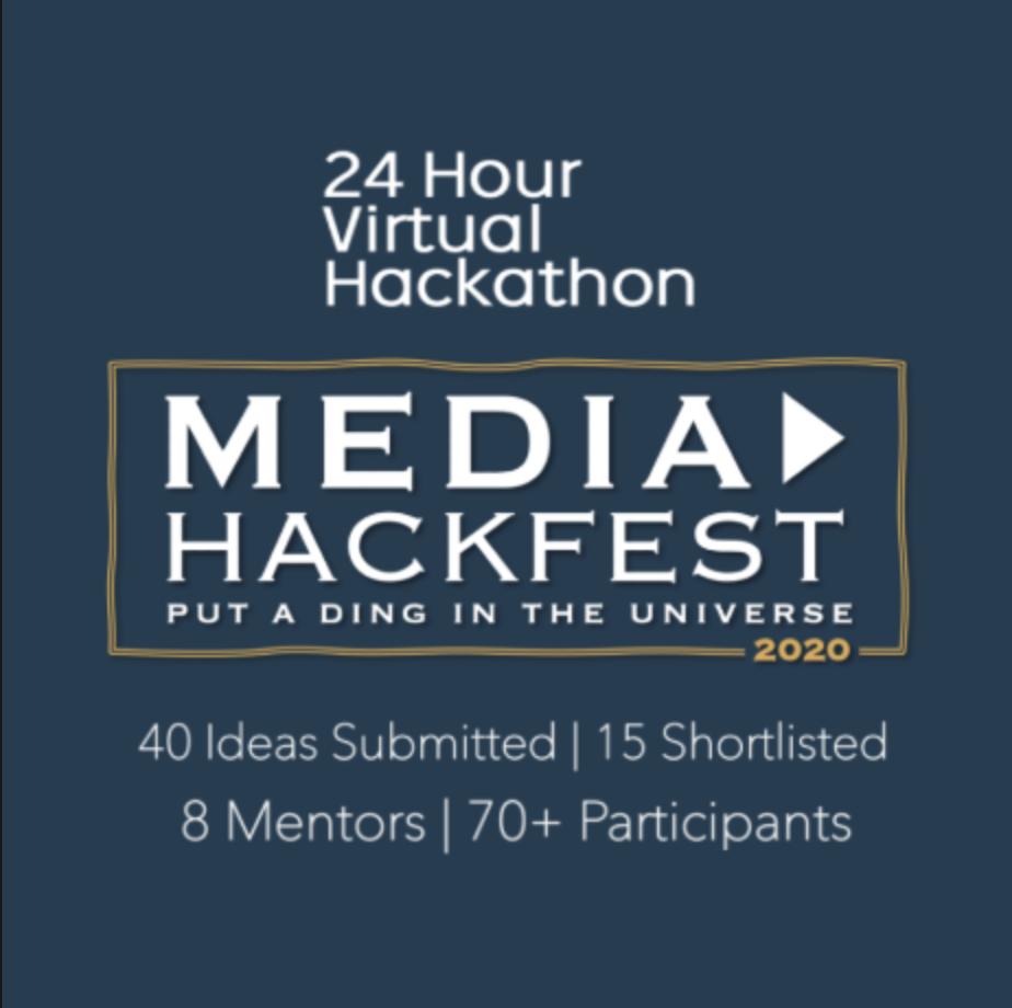 Virtual Hackathon – 24 hour Live Event