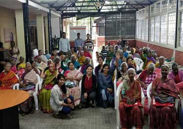 Nightingale Medical Trust & Old age home