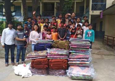 Srirampura Girls Orphanage